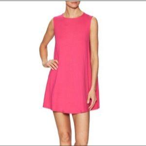 Rachel Pally Wednesday Crewneck Shift Dress size S